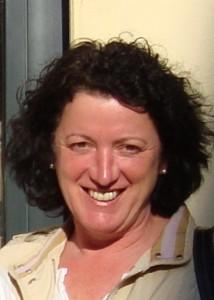 Sybille Kuntz of the Mosel